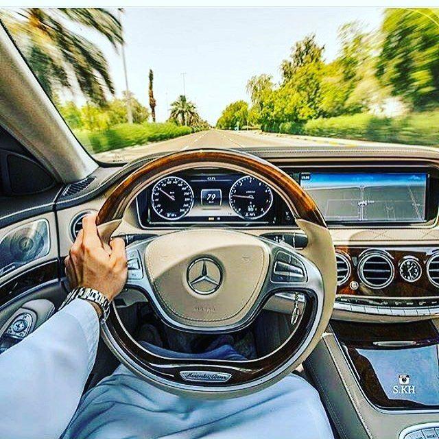 Luxury Life, Luxury Lifestyle, Mercedes Benz