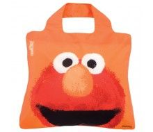 $22 for this adorable Elmo @Envirosax. The right size to fit a few of their favorite toys!
