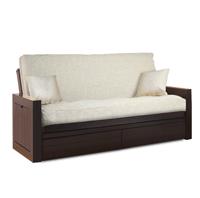 Futon Convertible Sofa Bed Frame
