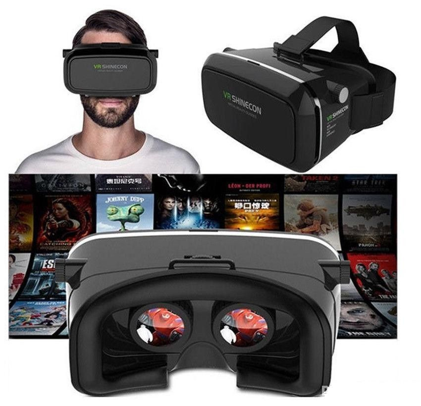 Best Vr Headset For Iphone Uk