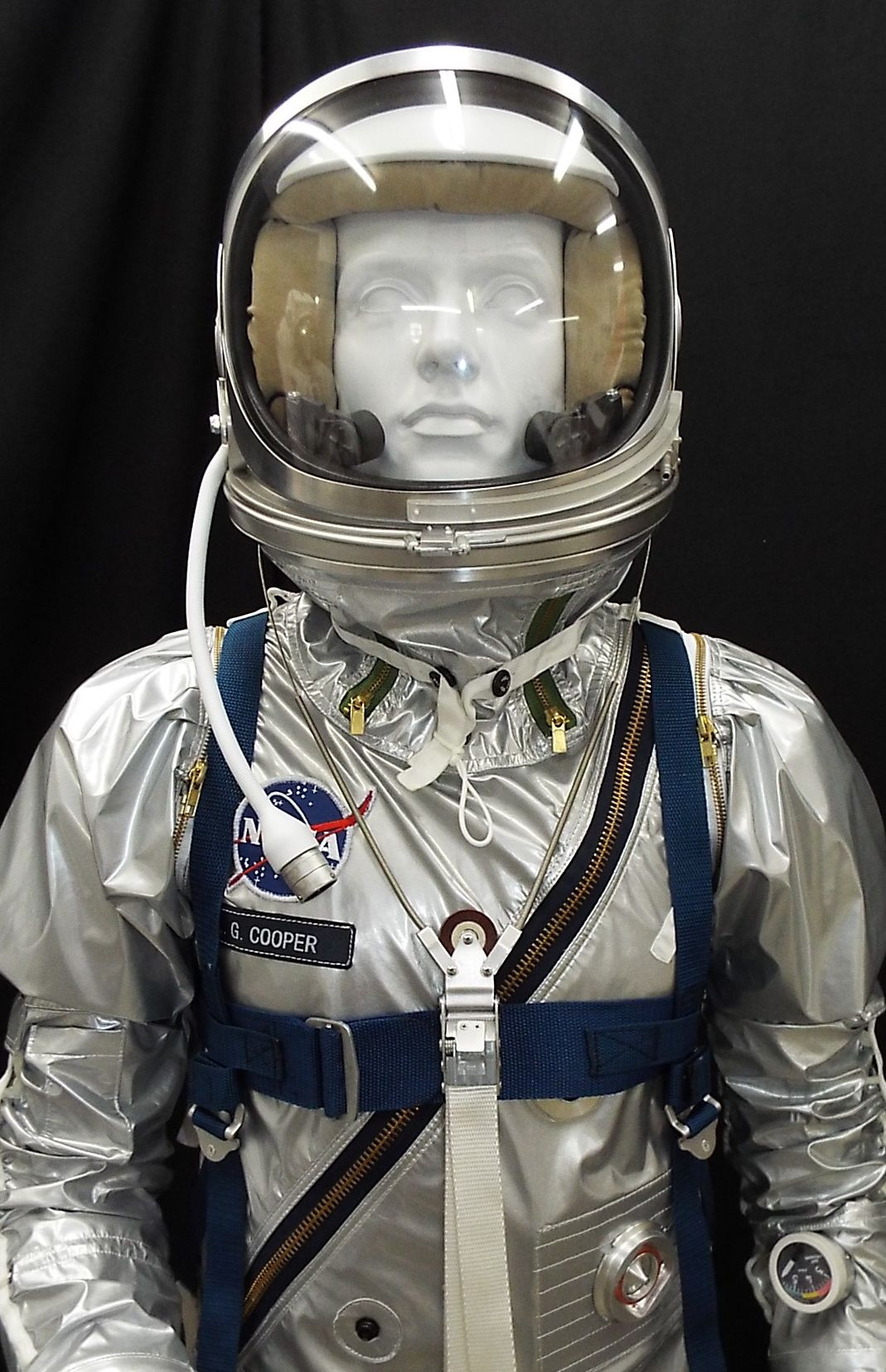space shuttle helmet - photo #24