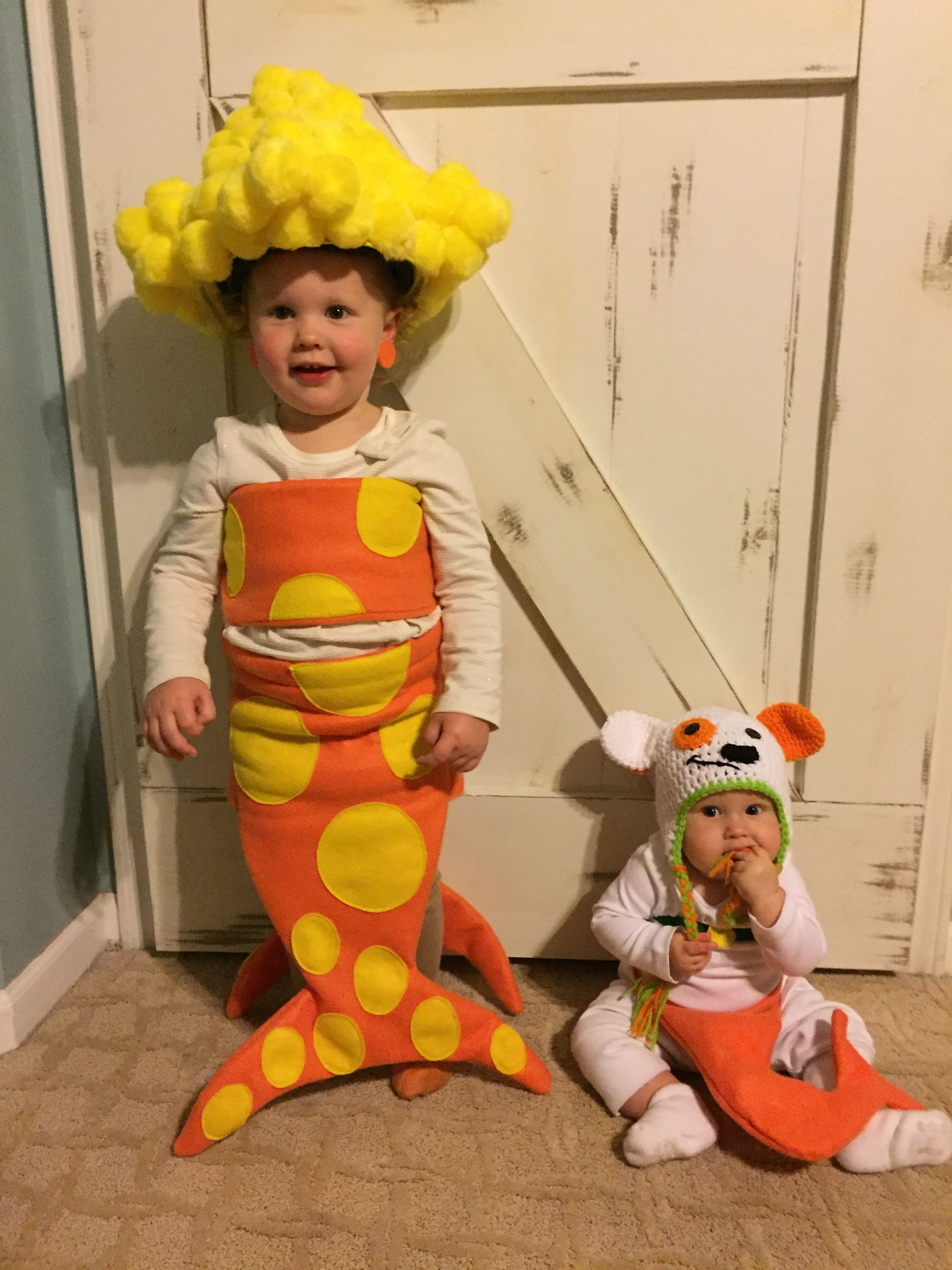 Bubble Guppies Costume : bubble, guppies, costume, Bubble, Guppy,, Puppy, Halloween, Costume, Costumes,, Guppies, Costume,, Toddler, Costumes