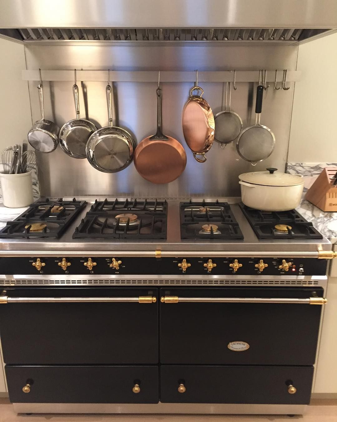 See Inside Ina Garten S New Kitchen Renovation The March Of The
