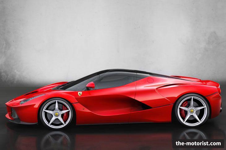 Der Ferrari LaFerrari im Detail. Ist er der McLaren P1 und Porsche 918 Killer? News dazu hier http://www.the-motorist.com/autonews/0062-ferrari-laferrari.html