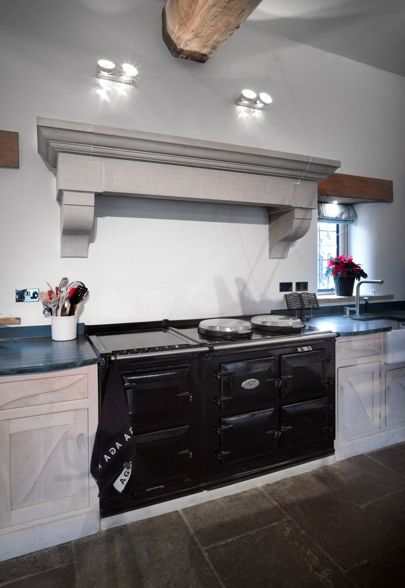 Cooker hoods, Mantles and Hoods on Pinterest