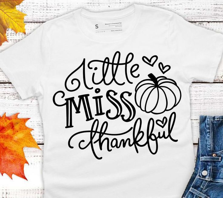 Download Little Miss Thankful Svg   Thanksgiving kids, Girls ...