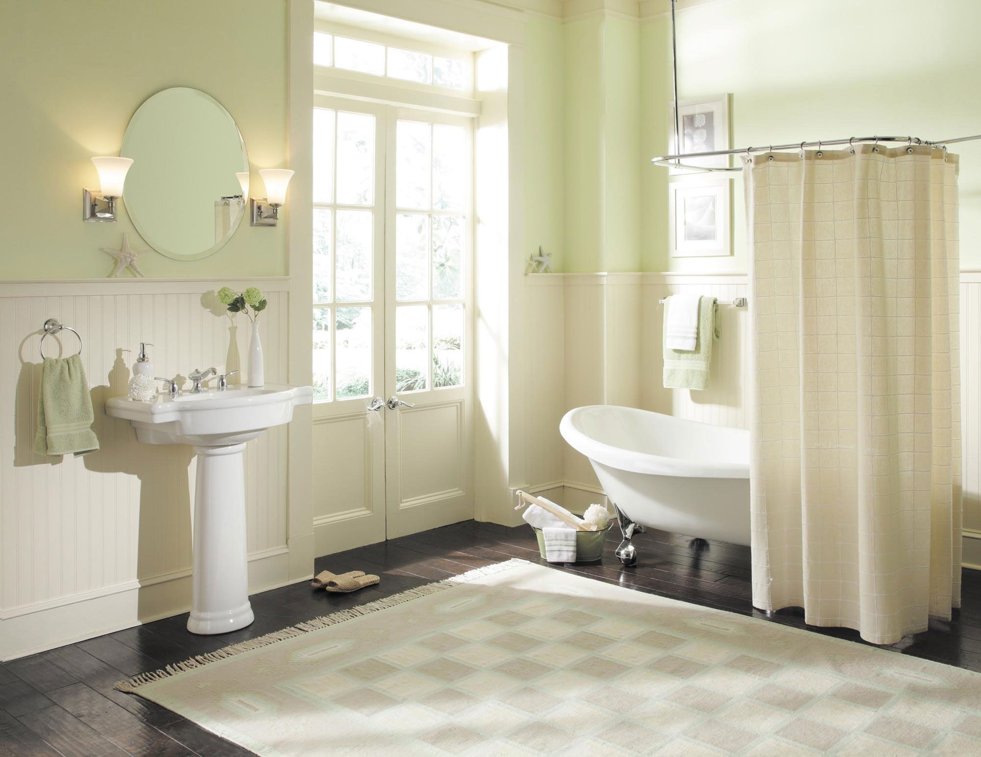 Choosing the Perfect Paint Color Perfect paint color