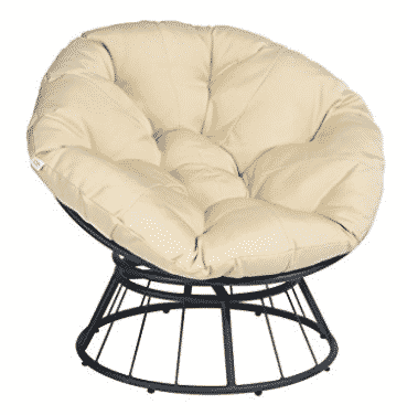 Top 20 Best Papasan Chairs With Cushion In 2020 Reviews Silla