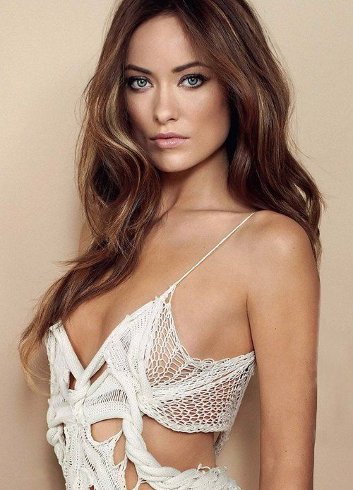 Brunette Olivia Wilde Always Beautiful With Images Olivia