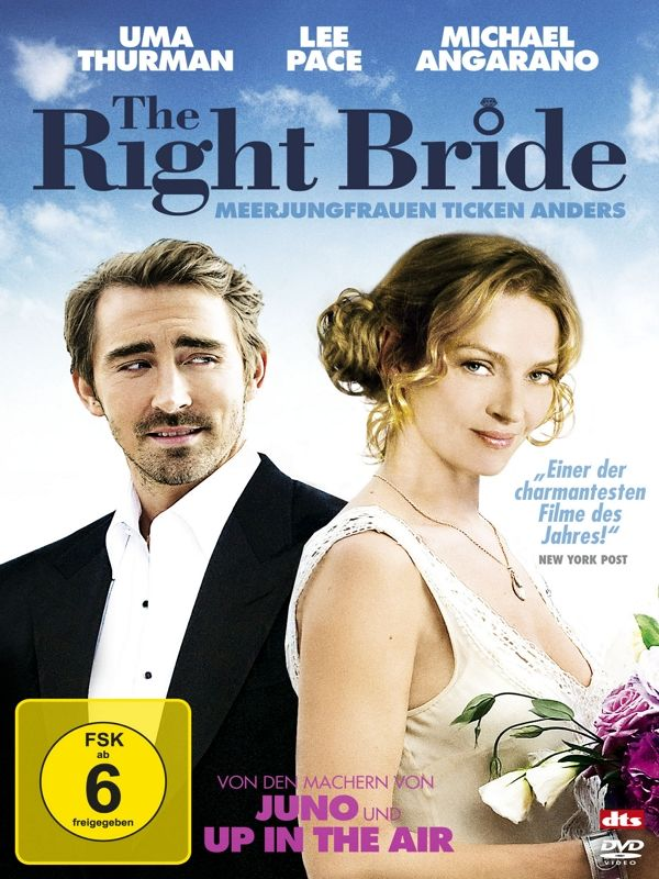 The Right Bride Ceremony Mehr Infos Zum Film Auf Http Www Kochmedia F Die Hochzeit Meines Besten Freundes Filme Meerjungfrau