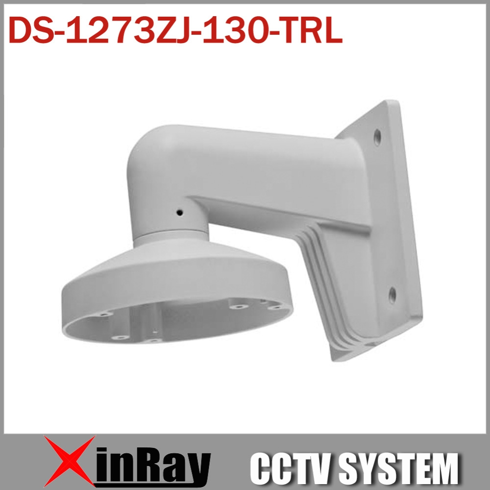 31.77$  Know more  - Wall Mount Bracket  DS-1273ZJ-130-TRL for DS-2CD2312-I DS-2CD2332-I DS-2CD3312-I DS-2CD3332-I
