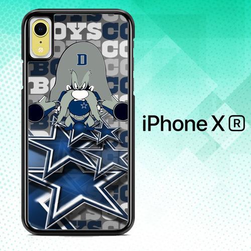 Dallas Cowboys Wallpaper X4965 iPhone XR Case di 2020