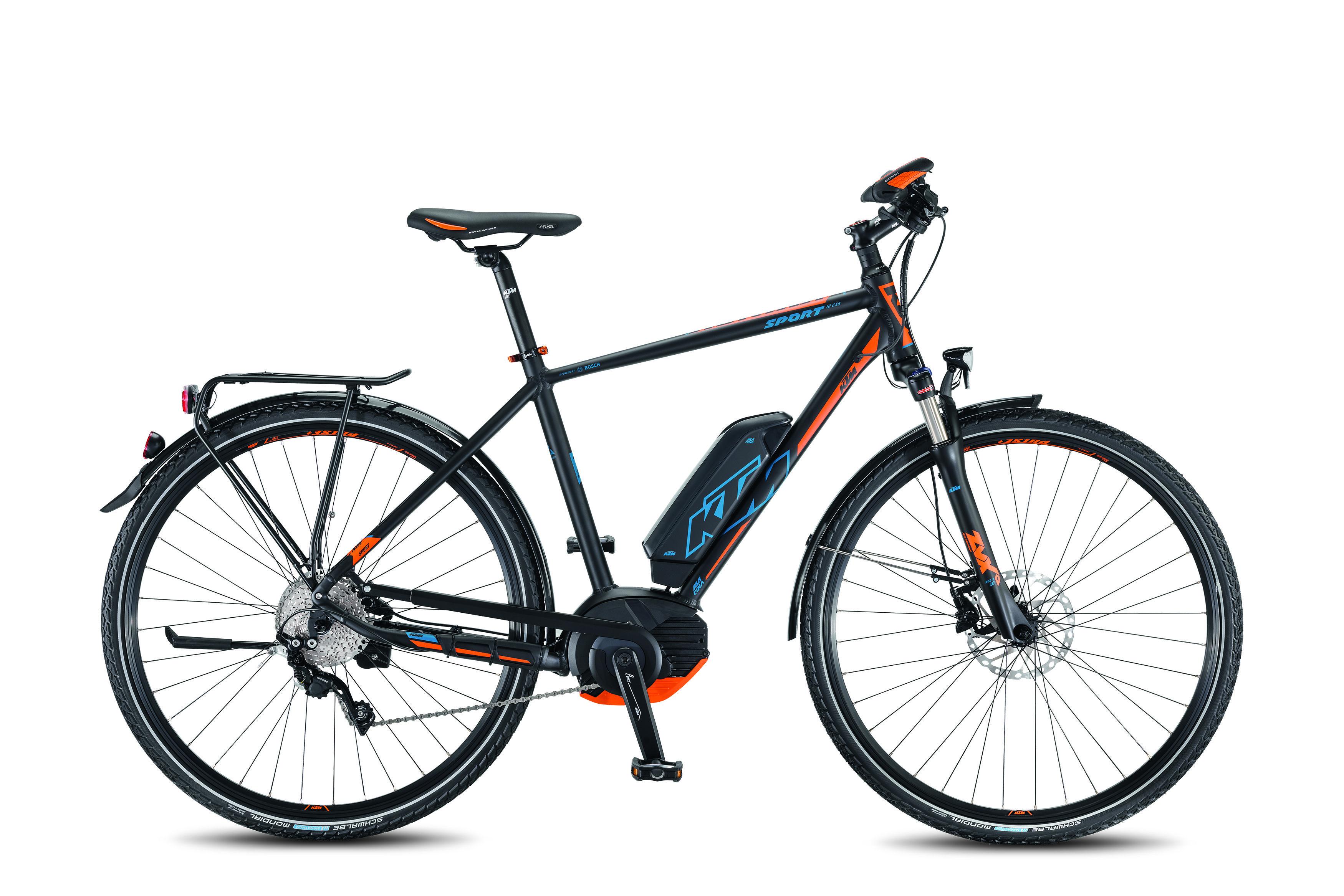 Macina Sport 10 CX5 | Pedelec, Fahrrad blog, Radfahren