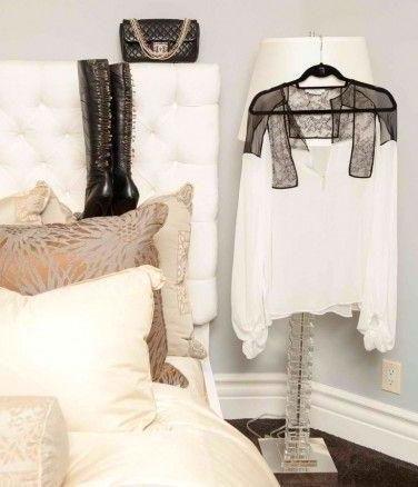 Khloe Kardashian House #khloekardashianhouse **Closet Pics** Khloe Kardashian | The Coveteur #khloekardashianhouse