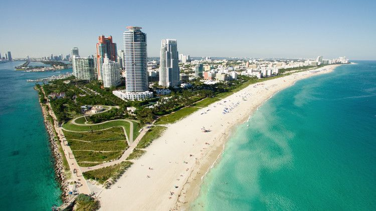 The Best Things To Do In Miami Cnn South Beach Miami South