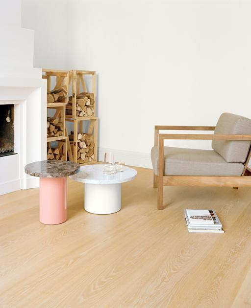 Couchtische - Modelle für jeden Wohnstil: Couchtisch-Serie \