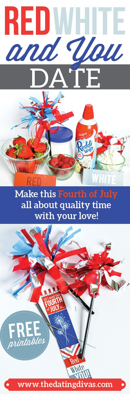 Red white and you 4th of july ideas 4th of july - Things to spice up the bedroom for him ...