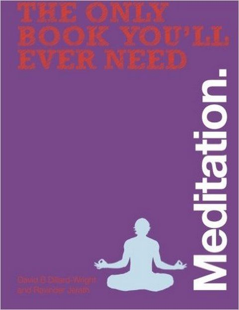 Pdf meditation books