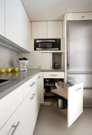 Contemporary Kitchen Found On Zillow Digs Home Decor Kitchen