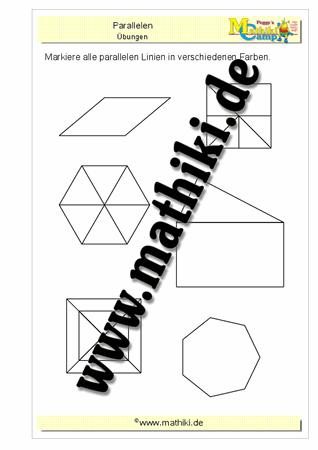 parallelen-finden - ©2016, www.mathiki.de - Ihre Matheseite im ...