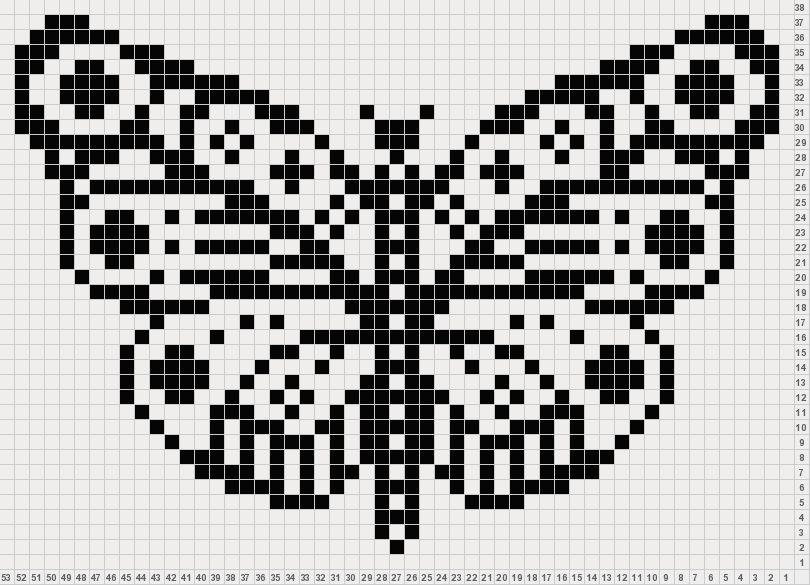 Butterfly 05 | CrossStitch BIRDS, Butterflies | Pinterest | Punto de ...