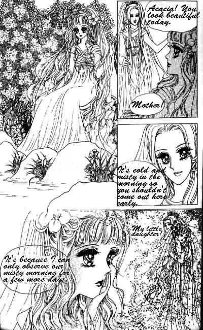 A Thousand Year Love of Acacia 1 - Read A Thousand Year Love of Acacia vol.1 ch.1 Online For Free - Stream 1 Edition 1 Page 25 - MangaPark
