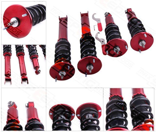 For Nissan Skyline Gtr R34 Bnr34 Er34 Gtt Coilovers Coilover Shock Absorber M Performance Racing Nissan Performance Parts