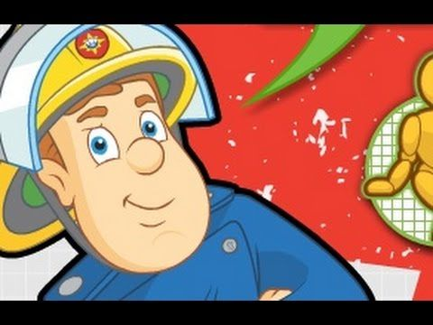 كرتون براعم سامي رجل الاطفاء العاب براعم للاطفال جديدة كاملة Mario Characters Cartoon Character