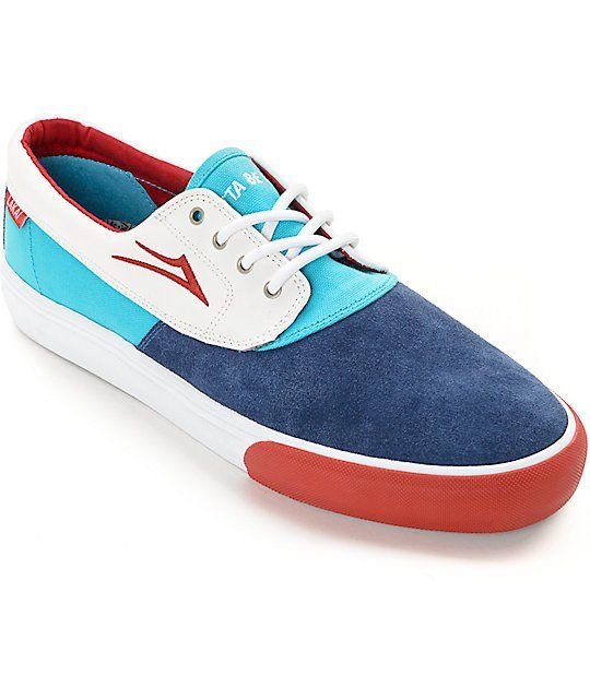 best sneakers 69aae 7ca37 Lakai x Workaholics Camby Skate Shoes