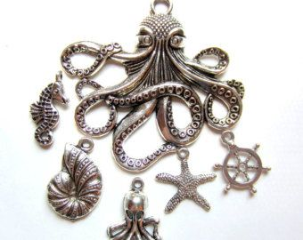 Popular items for sea shell starfish on Etsy