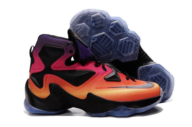 Men S Nike Lebron James Xiii 13 Doernbecher Nike Basketball Shoes Air Jordans