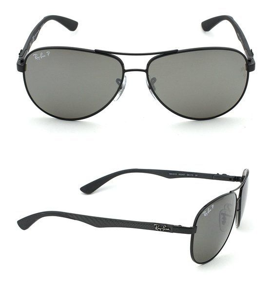 11a91fa9d8b Ray-Ban RB4147 617187 Sunglasses Matte Black On Transparent Red   Dark Grey  Lens 60mm  rayban