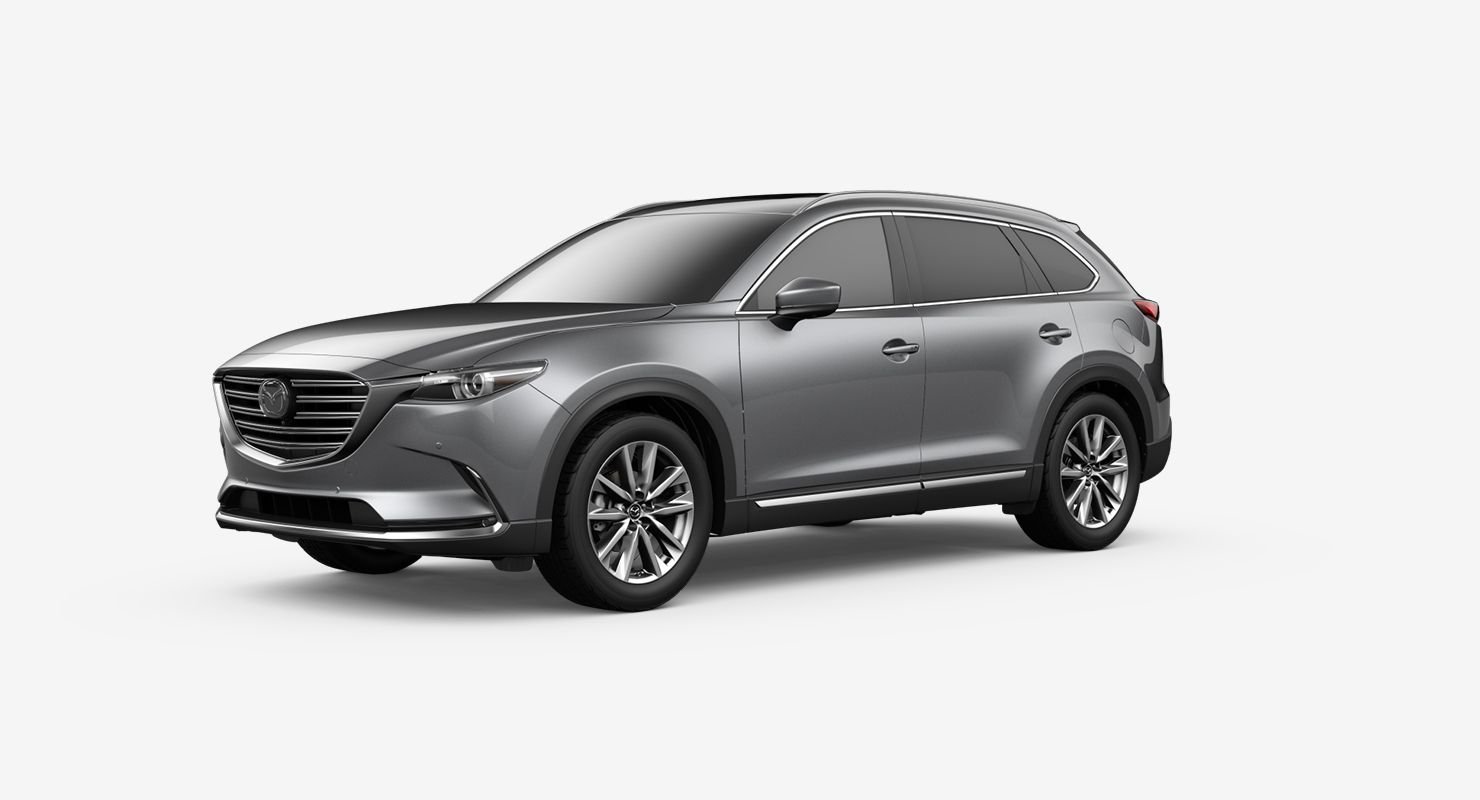 2019 Mazda Cx 9 3rd Row Suv 7 Passenger Family Car Mazda Usa Mazda Mazda Cx 9 3rd Row Suv