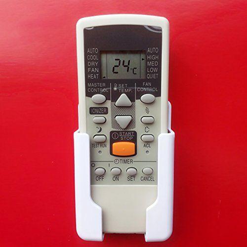 Generic Replacement Air Conditioner Remote Control For Fujitsu