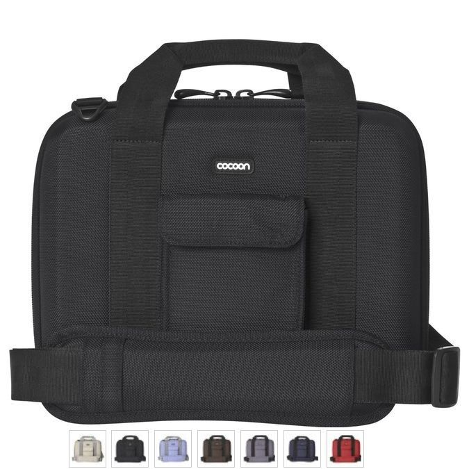 Cocoon Laptop Case With Grid-It Organization System - lifestylerstore - http://www.lifestylerstore.com/cocoon-laptop-case-with-grid-it-organization-system/