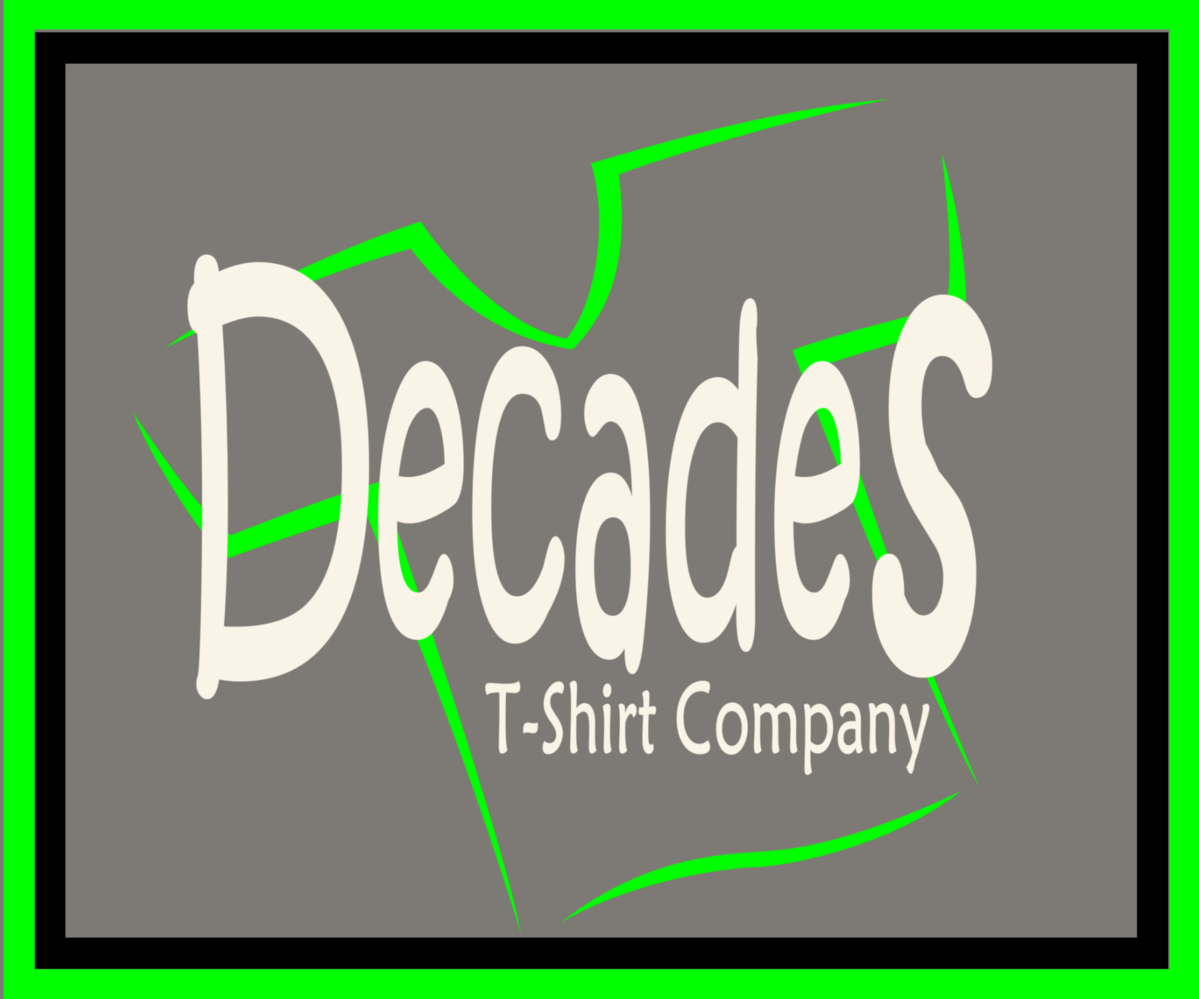 Looking for classic tees from every decade starting in the
