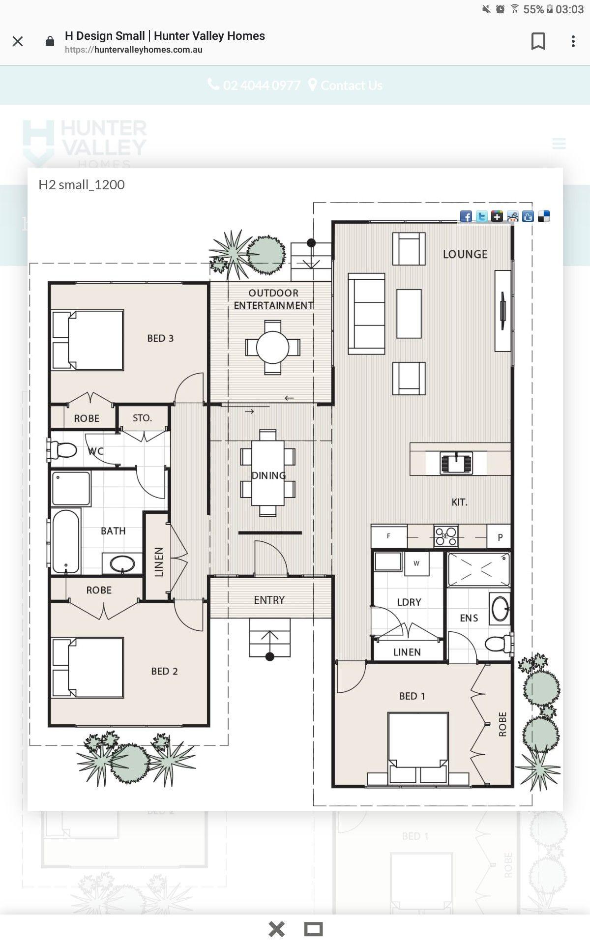 Alternative Floor Plan House Plans Floor Plans Design