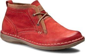 Polbuty Kolekcja Wiosna 2016 Chukka Boots Shoes Boots