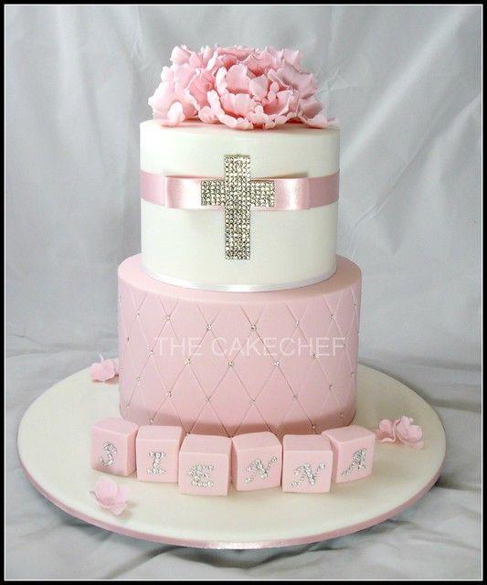 Christening Cake -   15 christening cake Girl ideas