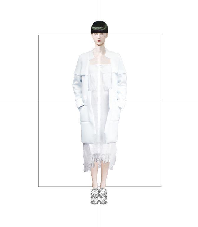London College Fashion Chia Yun Hu Graduate Diploma Fashion Design Technology Fashion Portfolio Fashion Design