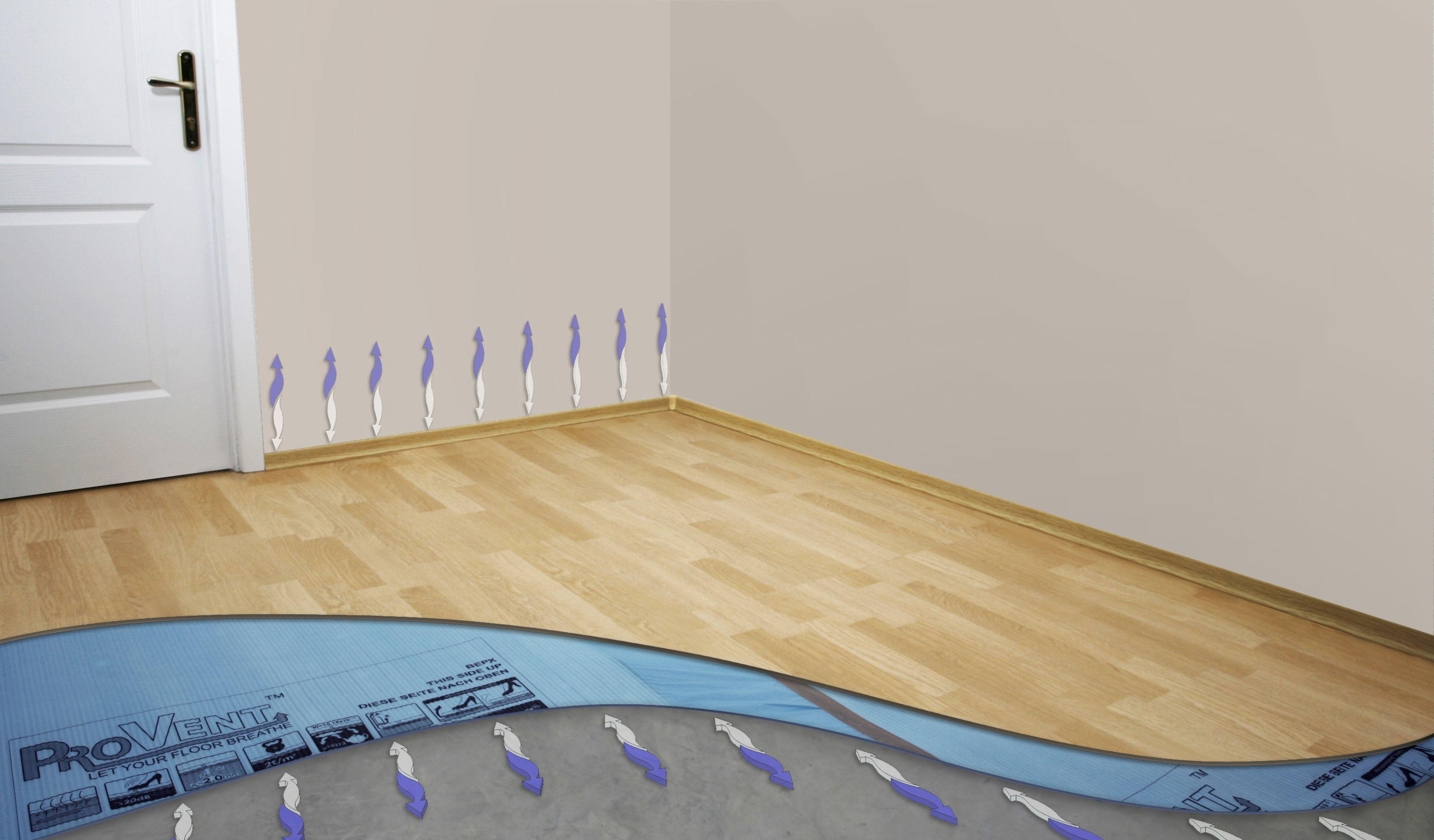 Vapor Barrier For Flooring Sevenstonesinccom - Best vapor barrier for hardwood floors