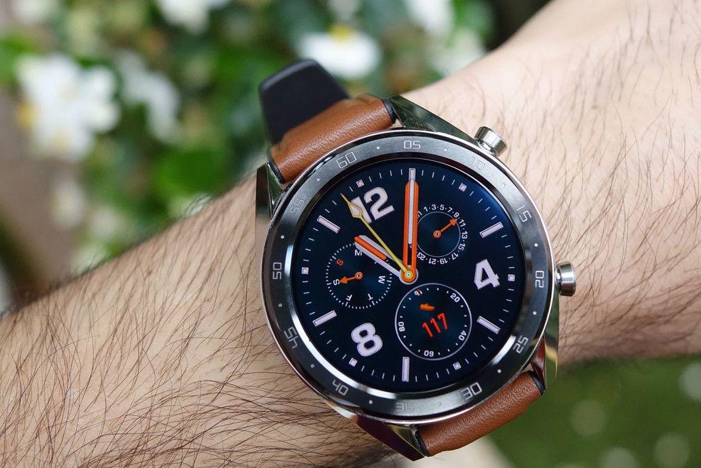 Huawei Watch Gt Análisis Quiere Que Nos Fijemos En él Por Su Diseño Y Su Precio Pero Su Mejor Baza Es Su Sorprendente Huawei Watch Smart Watch Samsung Galaxy