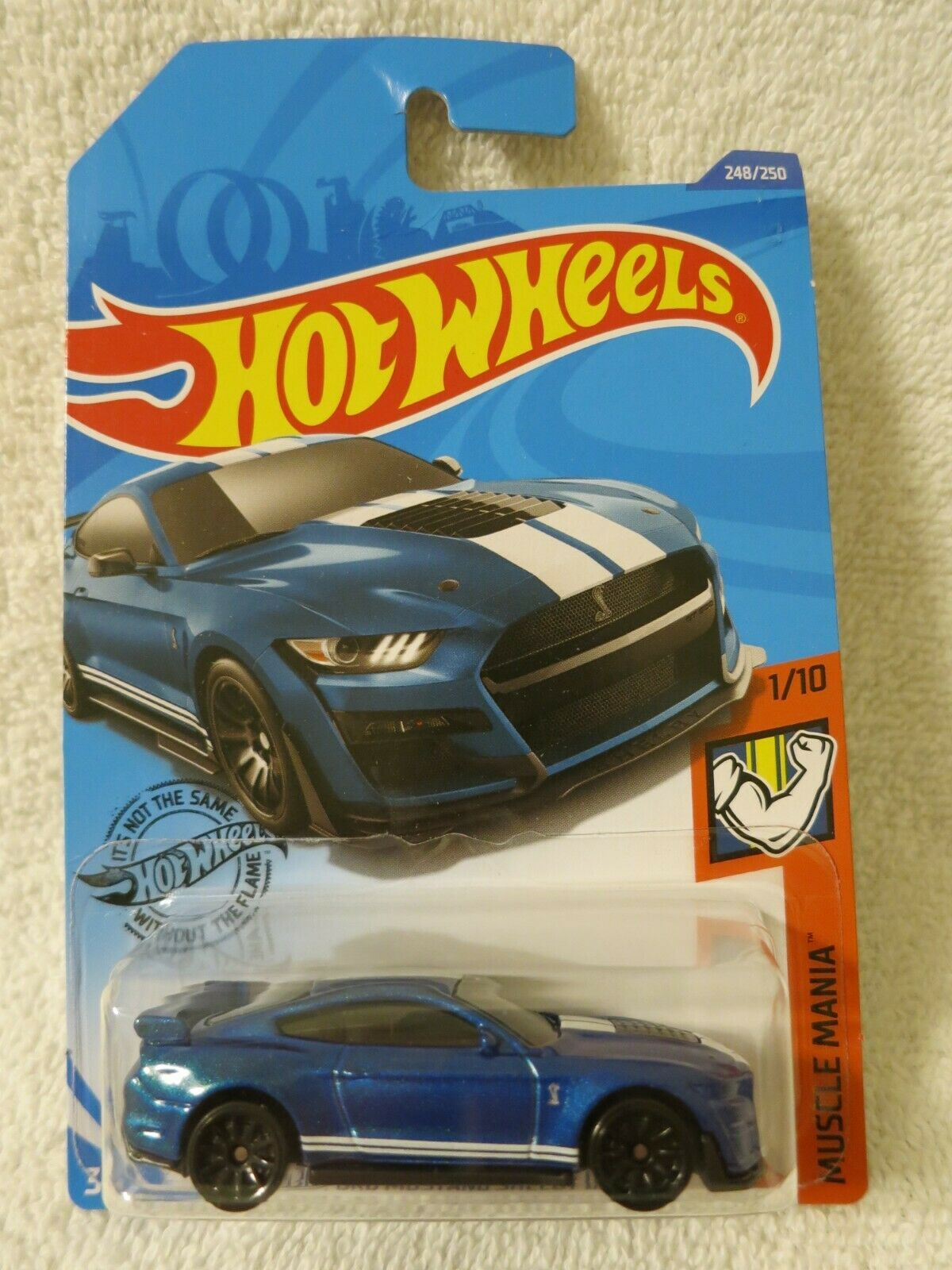 34++ Hot wheels 2020 ford mustang shelby gt500 4k