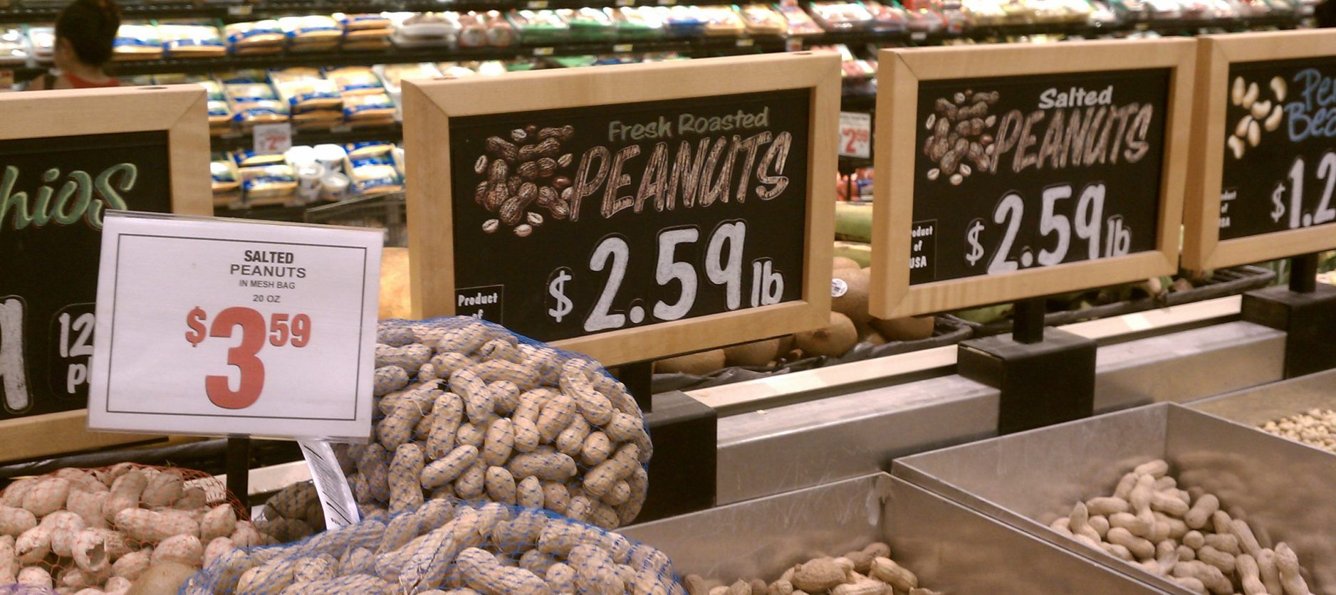 Which Peanuts Are The Best Deal