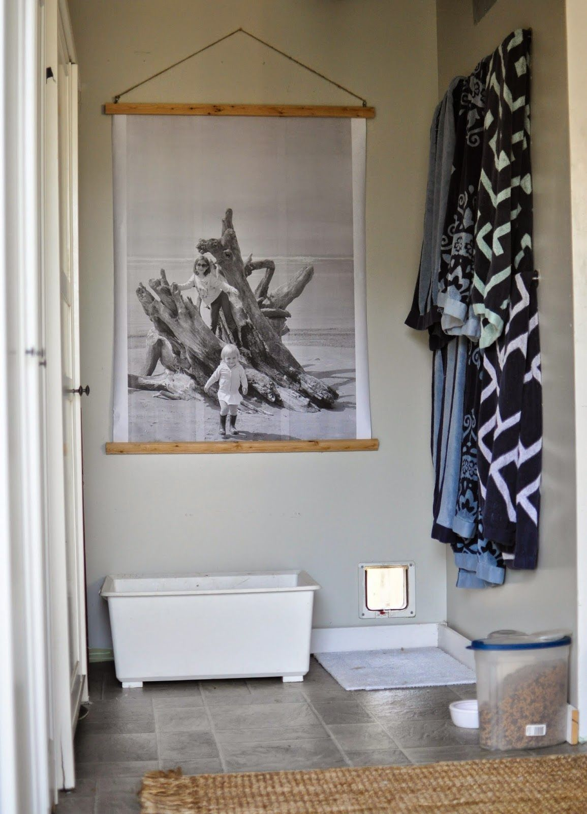 Oversized Diy Art With Instructions Under 10