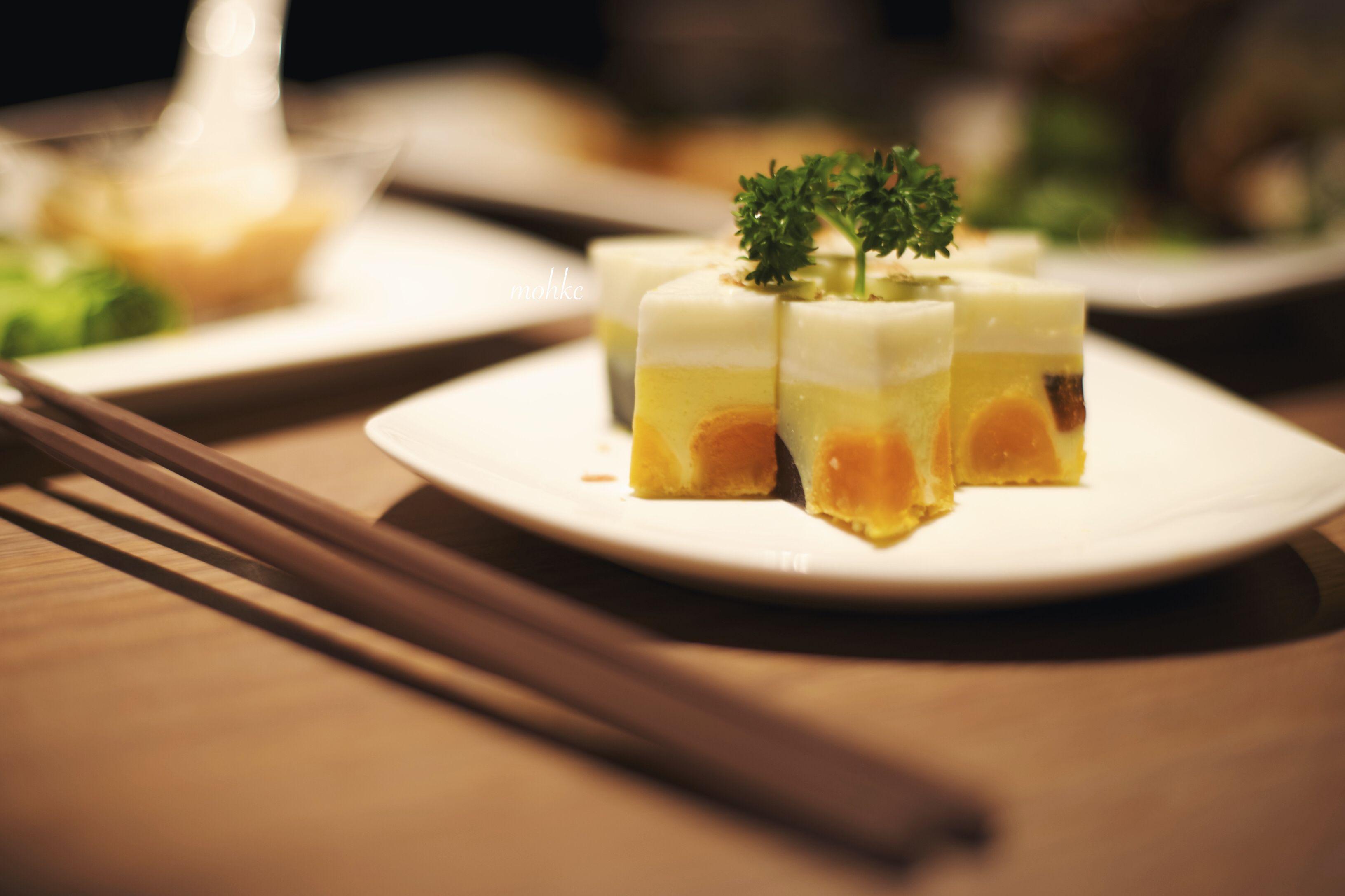 Paradise Dynasty 樂天皇朝 Guangdong  /  Shanghai  /  Chinese Buns  /  Stir-Fry Photo by mohkc Hong kong food