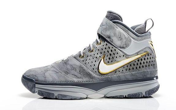 c93bd410d98e Nike Zoom Kobe Prelude II