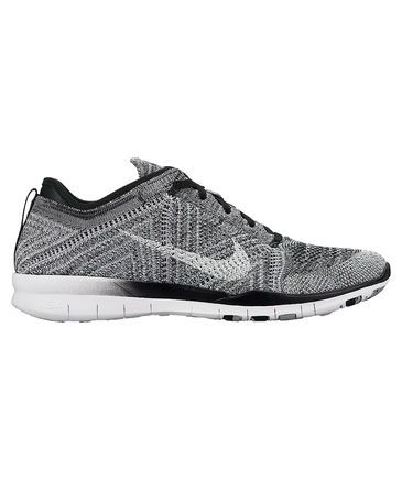 save off 49c87 84b0c Damen Fitnessschuhe Free Trainer Flyknit 5.0