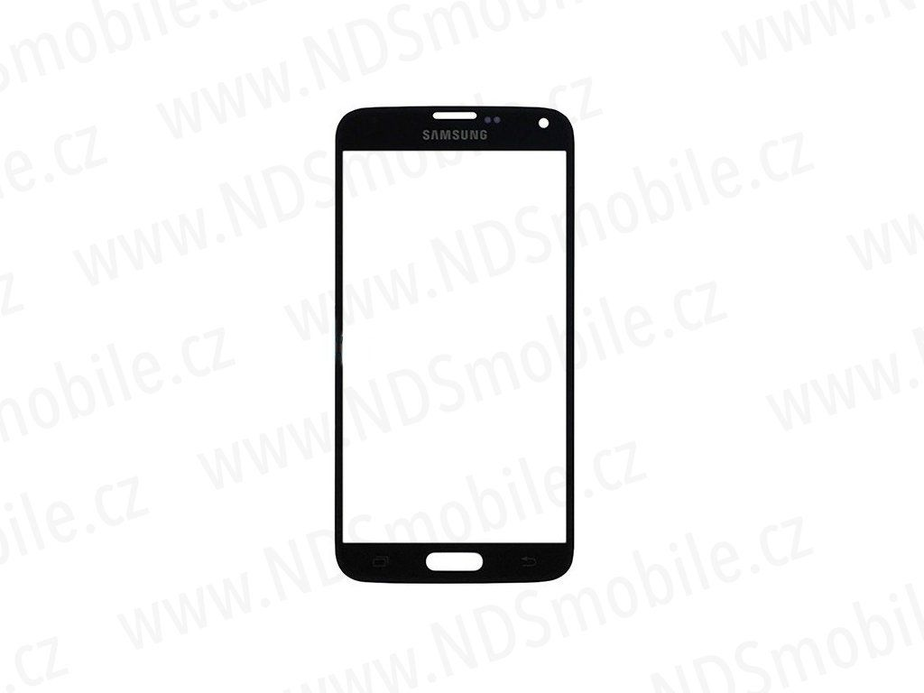 Výměna skla Samsung Galaxy S5 (Dengan gambar)