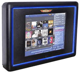 Pin by BMI Gaming / BMI Worldwide on Jukeboxes - CD \u0026 Touchscreen